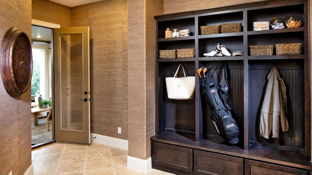 Entryway Room Design