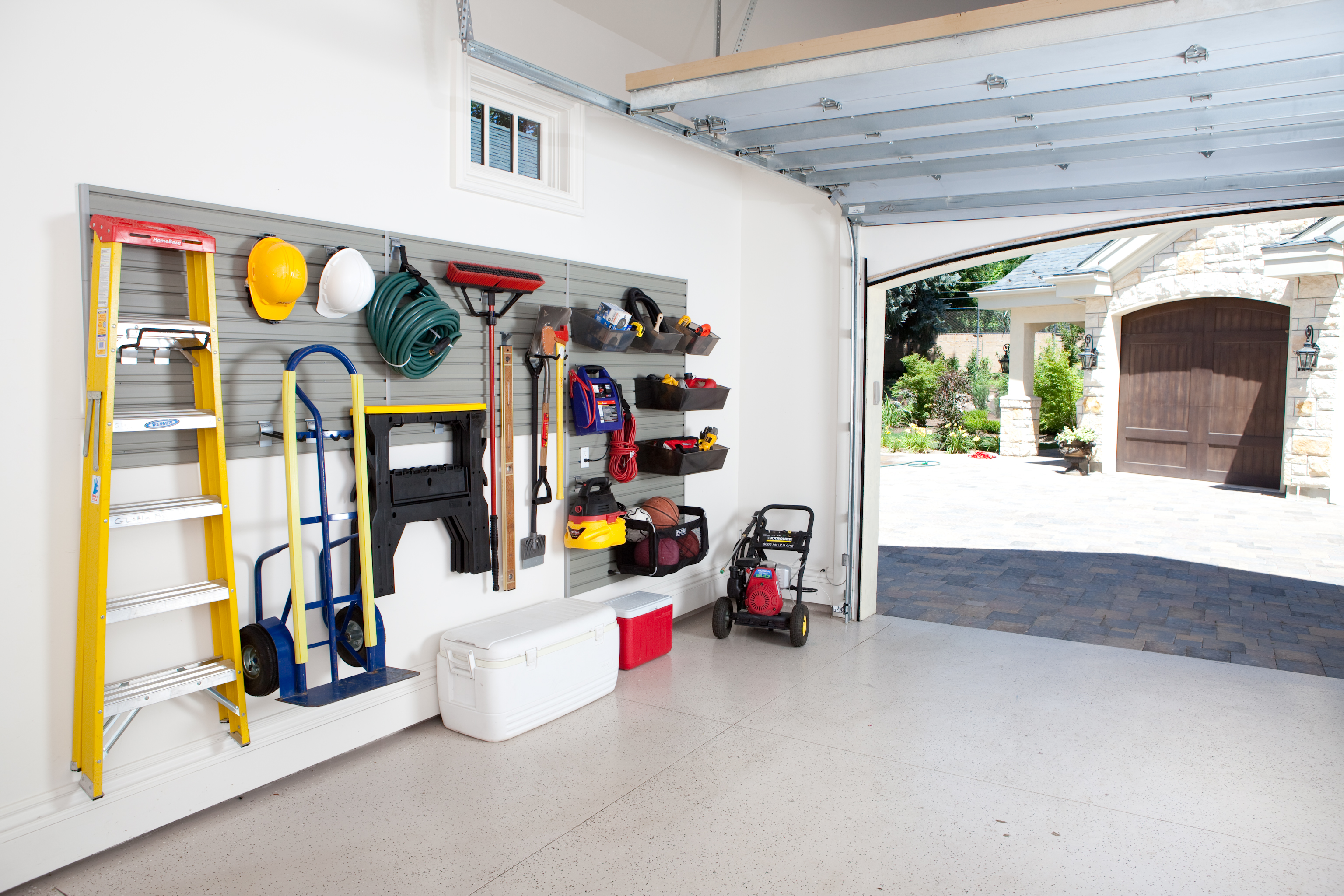 Garage organization ideas solutions expert advice for Garage storage plans