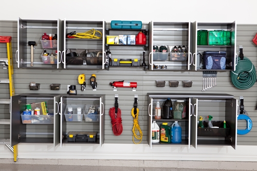 Automotive tool kit essentials for your garage