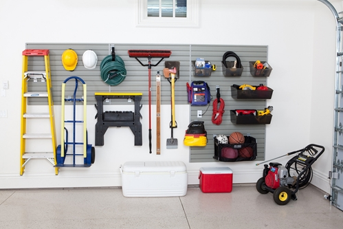 Best Hooks for Tool Storage [& Other Helpful Tips] | Flow Wall